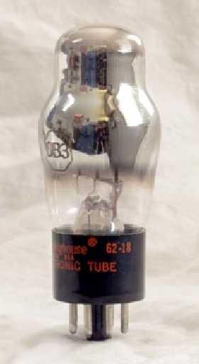 Tube Type List